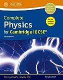 Complete physics for Cambridge IGCSE. Student book. Per le Scuole superiori. Con espansione online