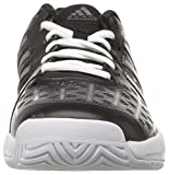 adidas Kids' Barricade Club xJ Running Shoe, Tech