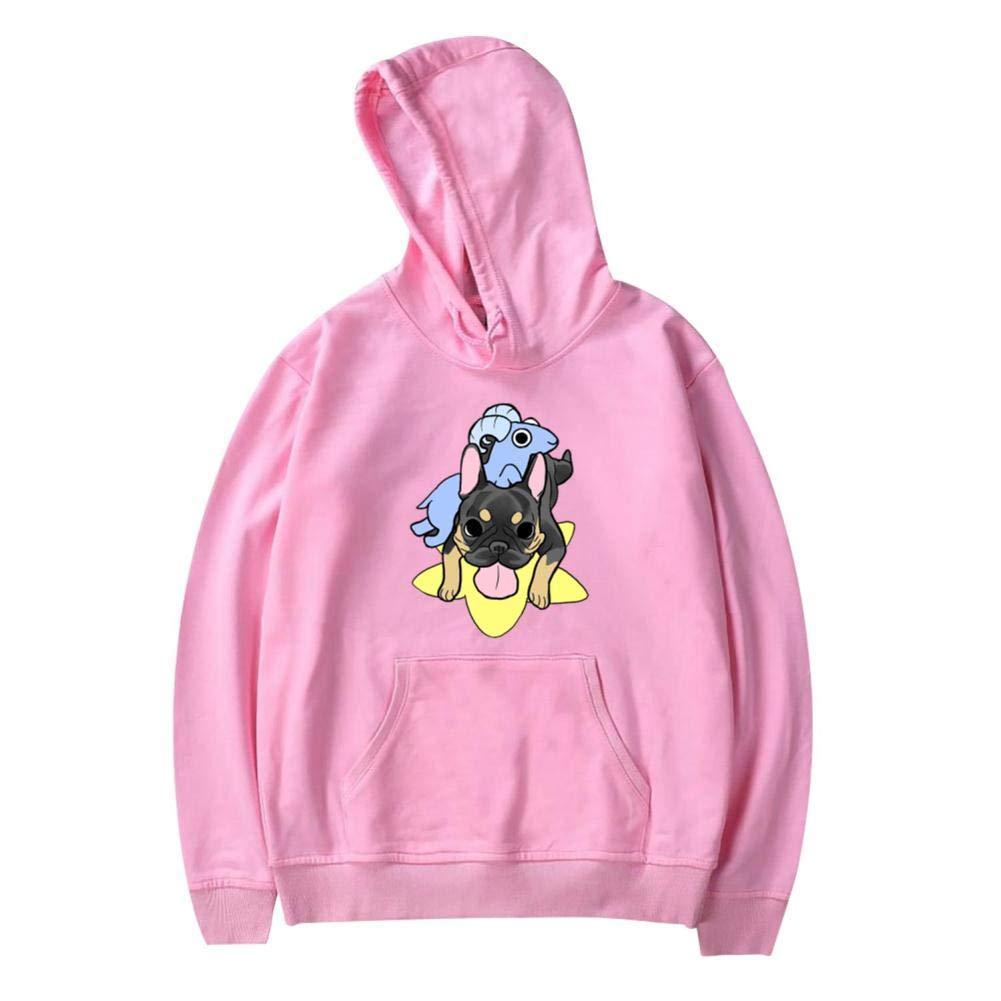 Youth Hoodie Aries Sign Pullover Sweatshirt