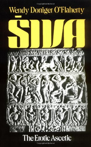 Siva: The Erotic Ascetic (Galaxy Books)