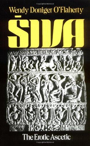 Siva: The Erotic Ascetic (Galaxy Books)