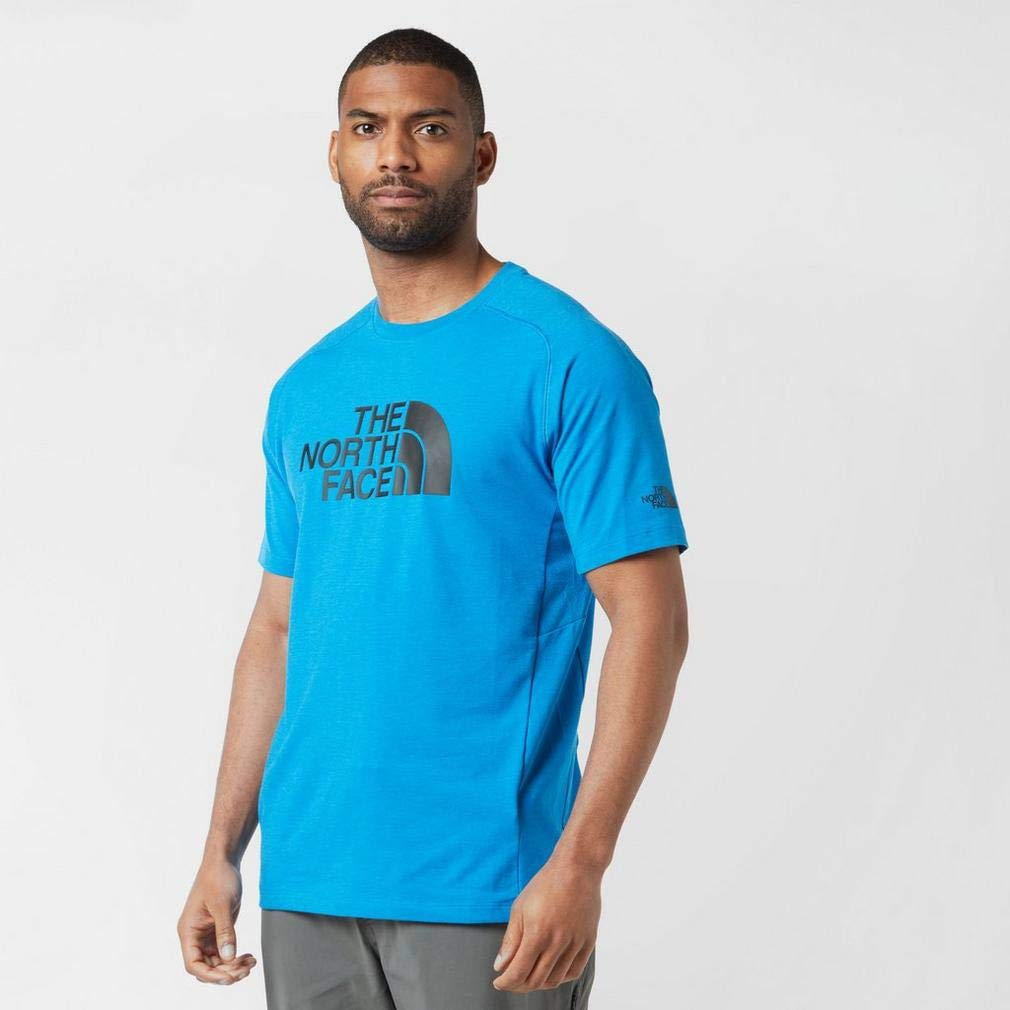 The North Face Camiseta Wicker Graphic para Hombre