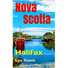Nova Scotia: Halifax (Photo Book Book 205)