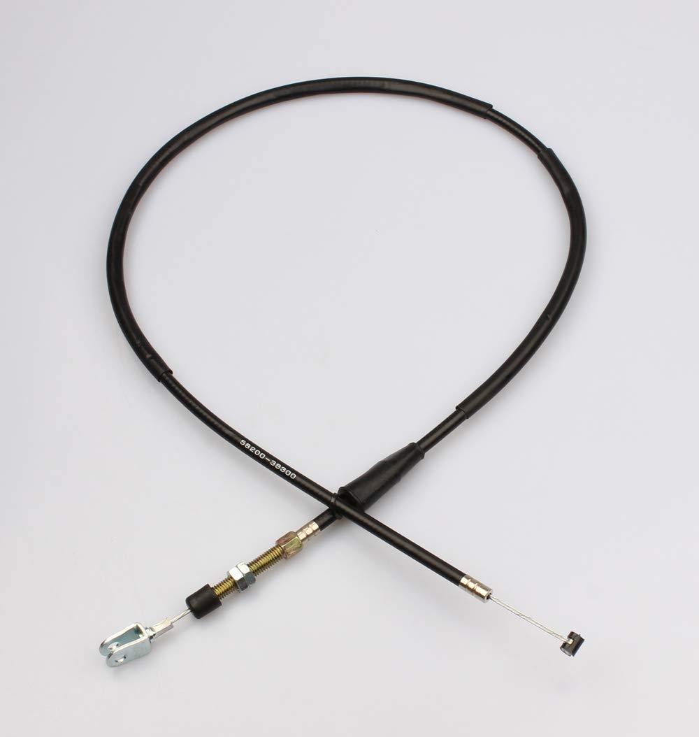 cable del embrague GT-911701 Getor 77223830