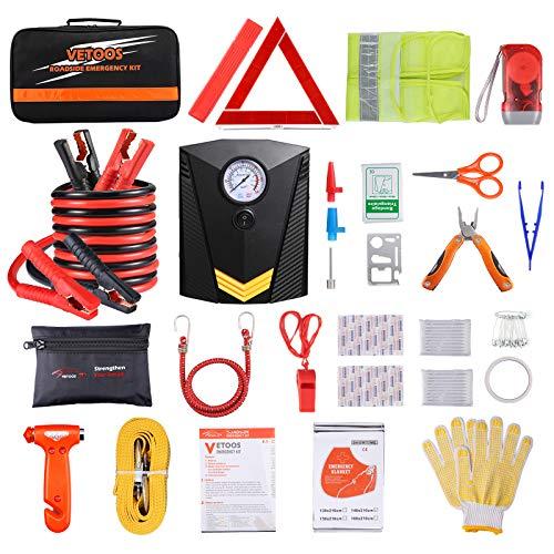 0 Vetoos+Roadside+Emergency+Assistance+Compressor