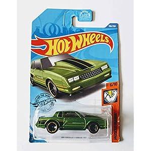 Hot Wheels 86 Monte Carlo...