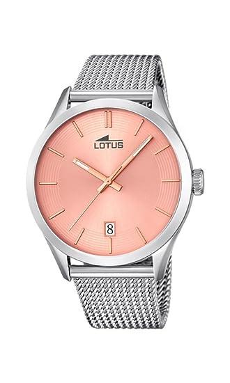 161de7f72d80 Reloj Lotus Caballero 18108 3  Amazon.es  Relojes
