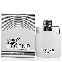 MontBlanc Legend Spirit Eau de Toilette, 3.3 fl. Oz.