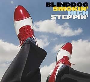 High Steppin'