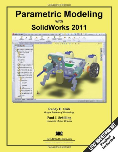 Parametric Modeling with SolidWorks 2011