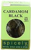 Kyпить Spicely Organic Cardamom Pods Black Whole 0.20 Ounce ecoBox Certified Gluten-Free на Amazon.com