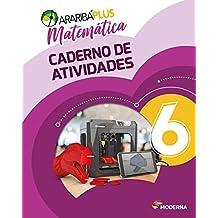 Araribá Plus. Matemática. 6º Ano - Caderno de Atividades