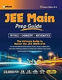 JEE Main Prep Guide 2019