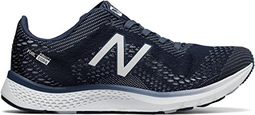 New Balance Women's FuelCore Agility v2 Cross Trainer, Vintage Indigo, 9 B US