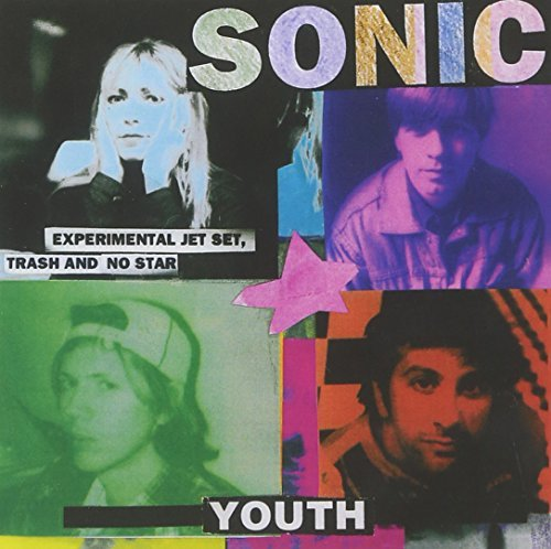 Experimental Jet Set Trash and No Star By Sonic Youth (0001-01-01)