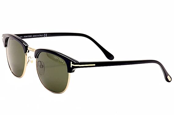 f3d684b3215739 Image Unavailable. Image not available for. Color  Tom Ford - HENRY FT 0248  ...