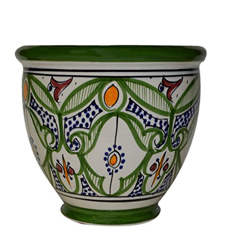 mexican flower pots large - 2