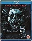 Final Destination 5 [Blu-ray] [2011] [Region Free]