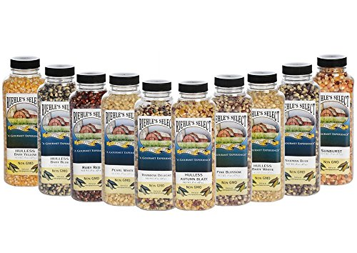 Riehle's Select Popcorn 10 Variety