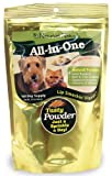 NaturVet All-in-One Powder Supplement for Dogs and Cats 60 Day Supply, My Pet Supplies