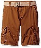 Wrangler Authentics Boys' Fashion Cargo Short