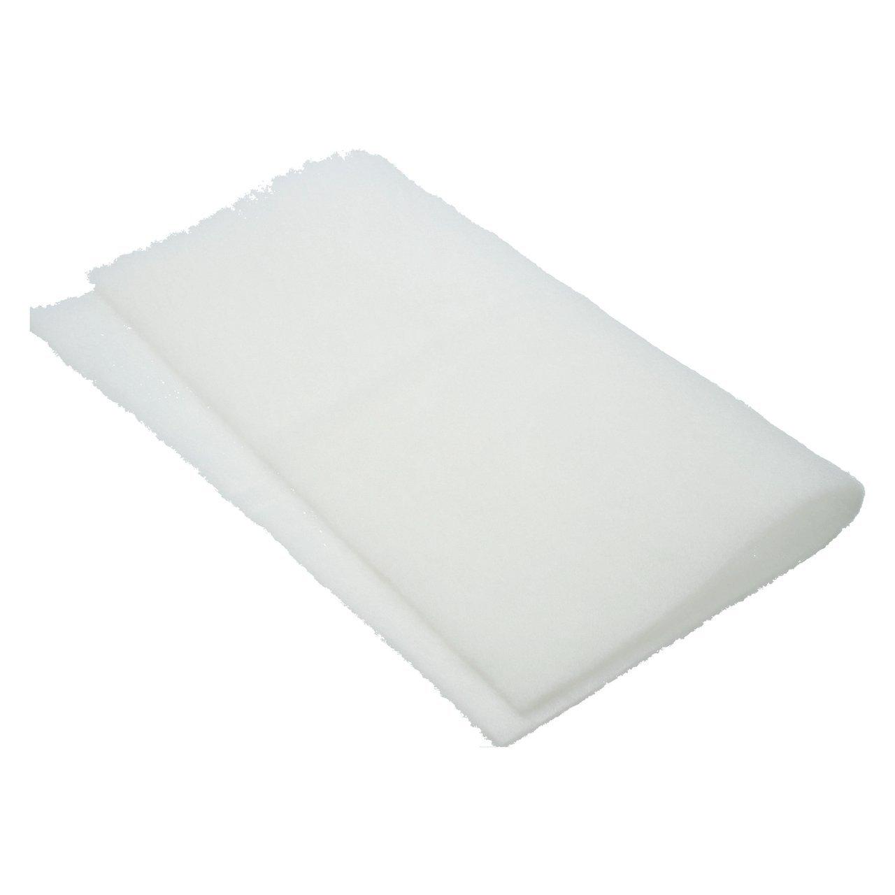 Filtermatte, fett Filter ✧WESSPER® Filter für Dunstabzugshaube Bauknecht DC5355WS