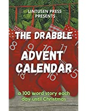 The Drabble Advent Calendar