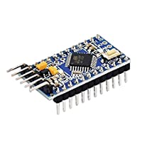 Fenteer Mini ATMEAG328 3.3V-12V 16Mhz Replace ATmega128 For Arduino Pro Mini