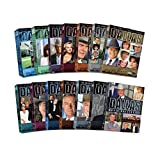 Dallas: The Complete Collection (Seasons 1-14 + Movies) by Warner Home Video by Various