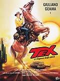 Tex Willer E Il Signore Degli Abissi [Italia] [DVD]