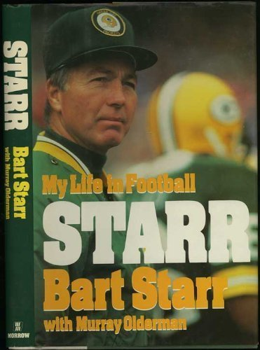 Biography Of Author Bart Starr Booking Appearances Speaking border=