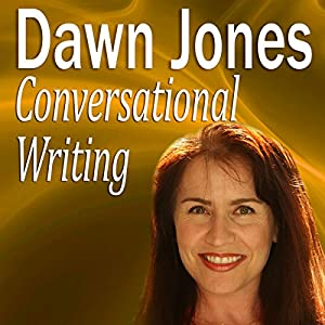 Conversational Writing Speech