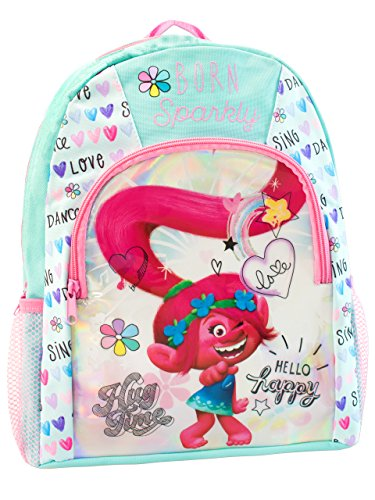 Trolls Girls Trolls Backpack