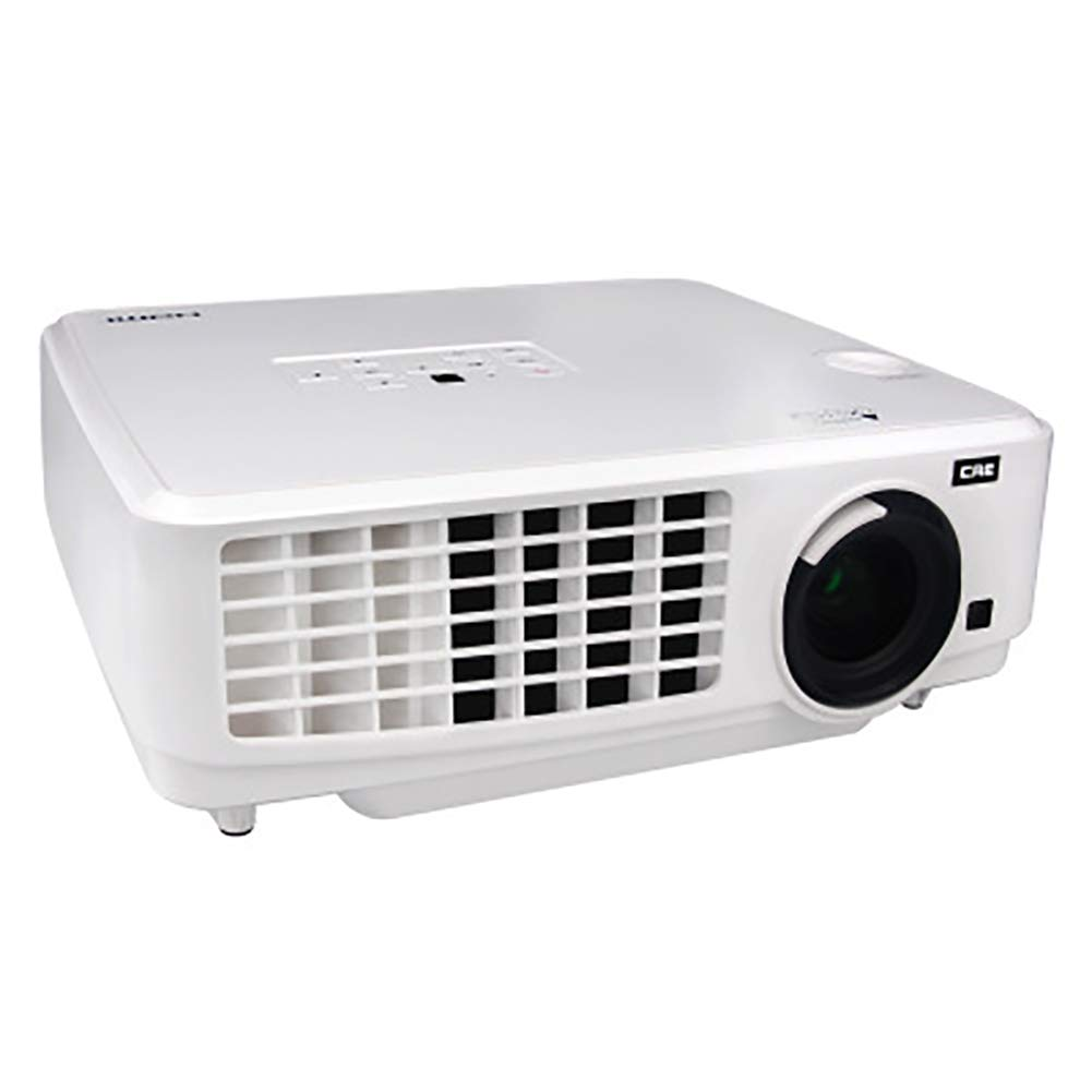 ZYZYZ Proyector, proyector 3LCD Android LED proyector Full HD ...