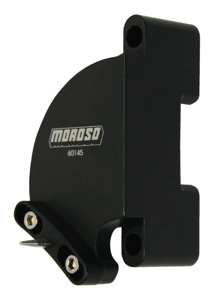 Moroso 60145 8' Timing Pointer for Small Block Chevy