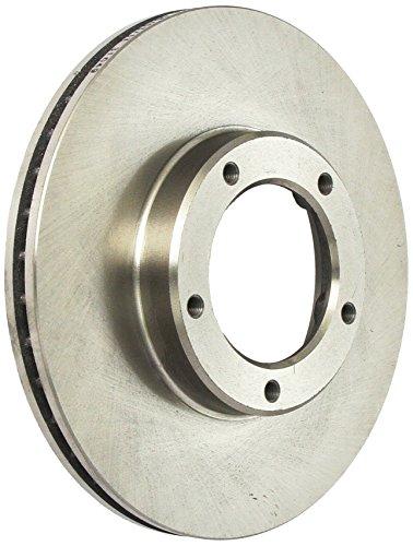Centric Parts 121.44059 C-Tek Standard Brake Rotor (Pickup Centric Brake)