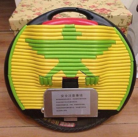 Marr/ón Inovey Monociclo El/éctrico Tope Tira Tira Protectora Accesorios