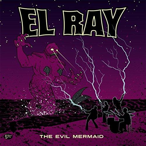 The Evil Mermaid