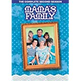Mama's Family: Season 2 by Time Life Entertainment by Jenna McMahon Dick Clair
