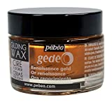 Pebeo Gedeo, Gilding Wax, 30 ml Bottle