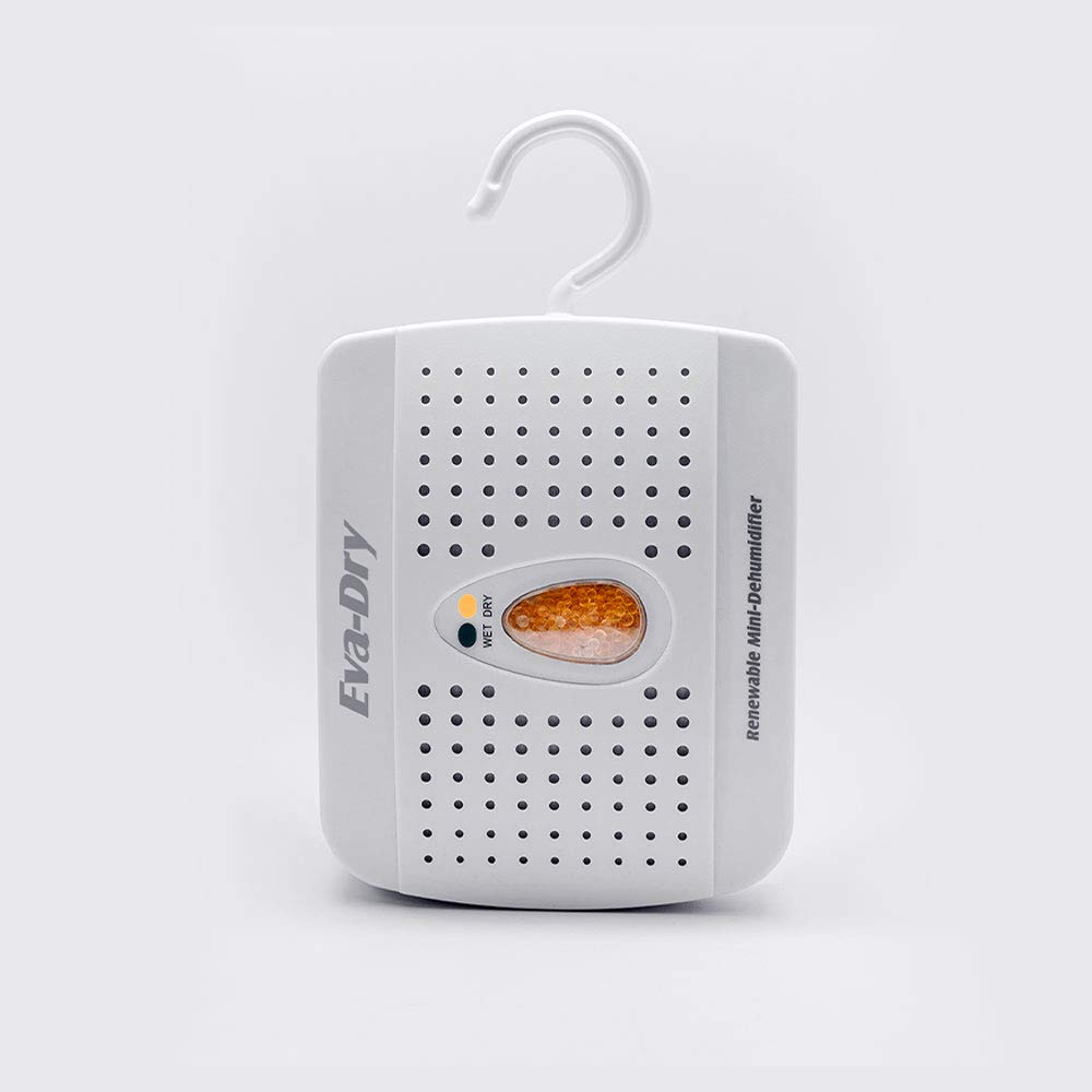 Eva-Dry Renewable Mini Dehumidifier}