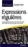 Expressions régulières - L'essentiel du code et des commandes par Desgraupes
