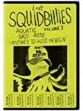 Squidbillies, Vol. 3
