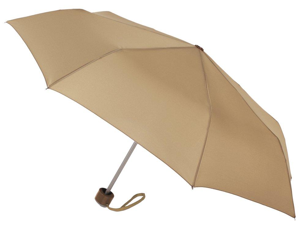 Paraguas básico de Vogue, Plegable y antiviento. Déjalo en el Coche o en tu Lugar de Trabajo, y tenlo Siempre a Mano para protegerte de Las Lluvias ...