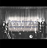California Ramblers #2 CD274A