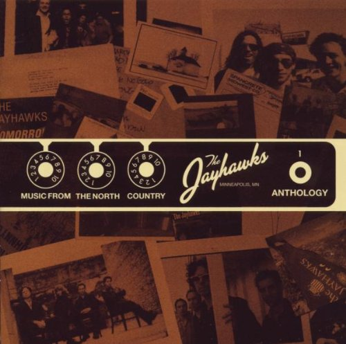 Music From the North Country: Jayhawks Anthology