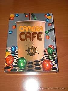 Camera Cafe Temporada 1 : Edic. Especial 6 Dvds [DVD]: Amazon.es ...