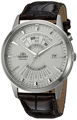 Orient Multi Calendar Japanese Stainless Automatic product image
