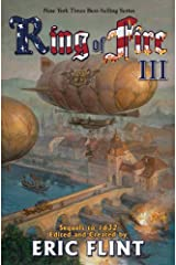 Ring of Fire III (Ring of Fire anthologies Book 3) Kindle Edition