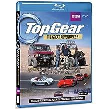 Top Gear - Great Adventures 3